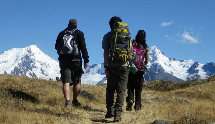 Cours et excursions sur le terrain