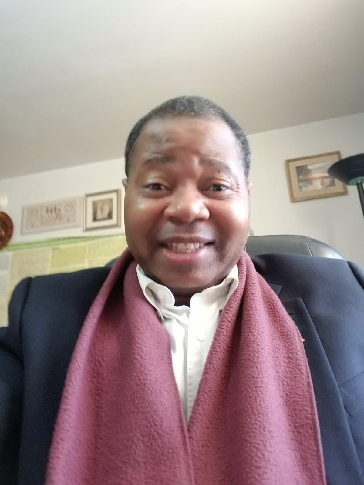 M. Ndongo