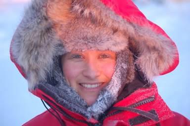 Rebecca Turpin
