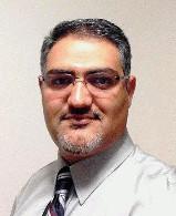 Saeid Homayouni