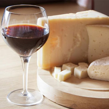 Vin et fromage annuel