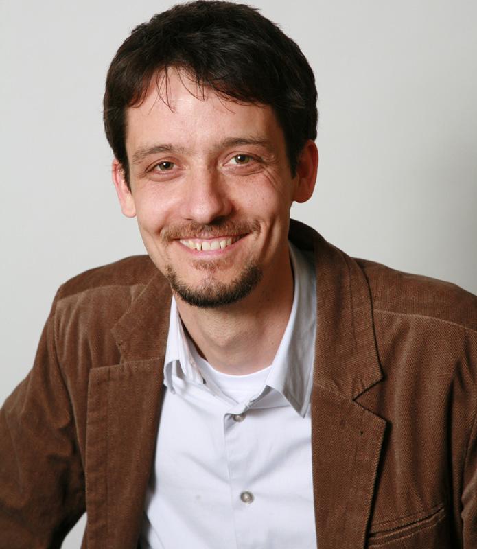 Eric Crighton