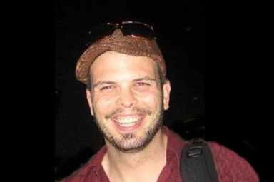 Eric Séguin