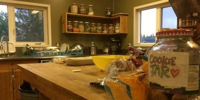 Kitchen KLRS