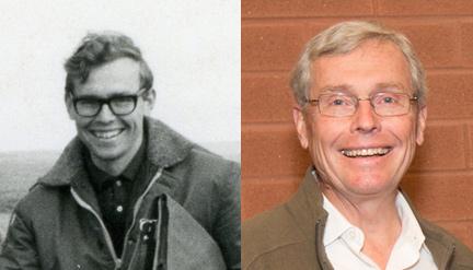 Dr. Hugh M. French