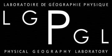 Physical Geography Laboratory (LGPGL)