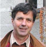 Bernard Lauriol