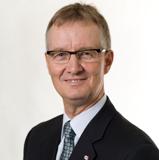 Michael D. Behiels
