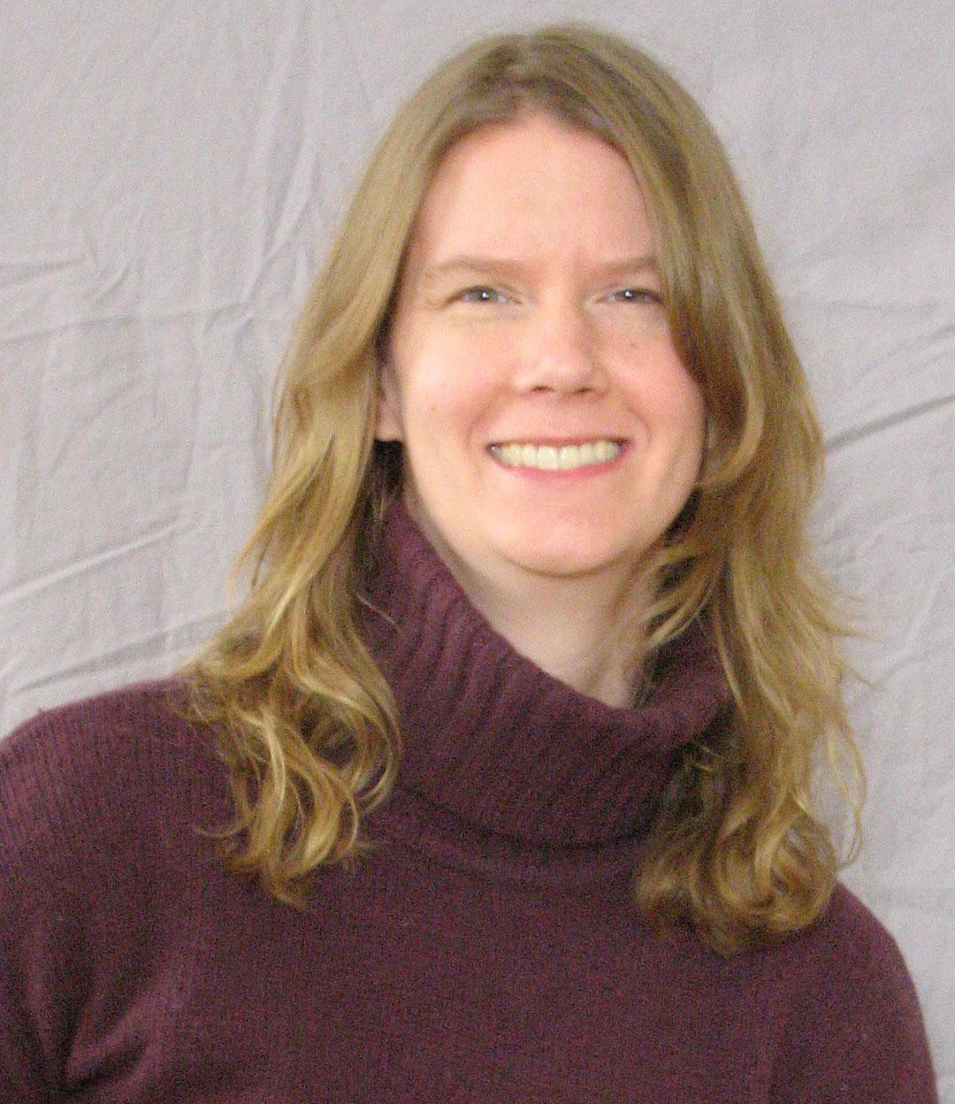 Betsey Baldwin