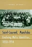 Evolving Métis Identities, 1850-1914