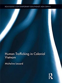 Human Trafficking in Colonial Vietnam cover