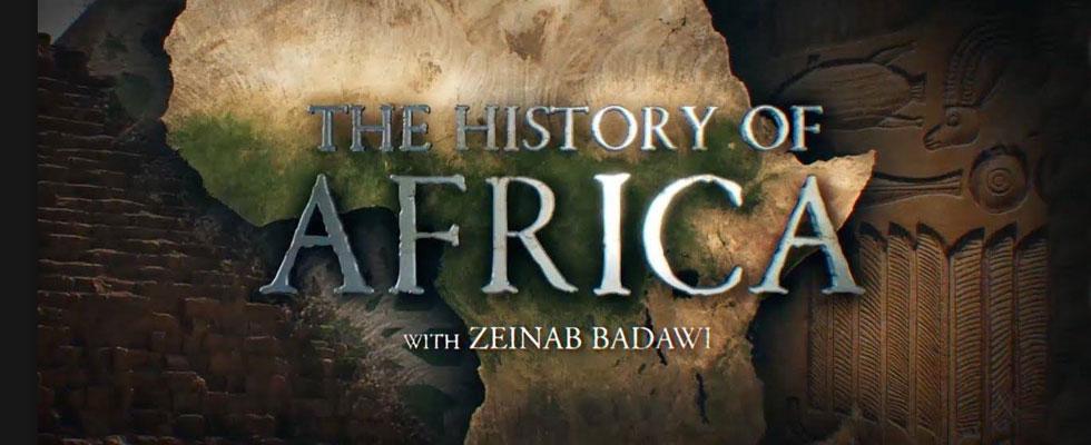 Projection de film: L'Histoire générale de l'Afrique de l'UNESCO