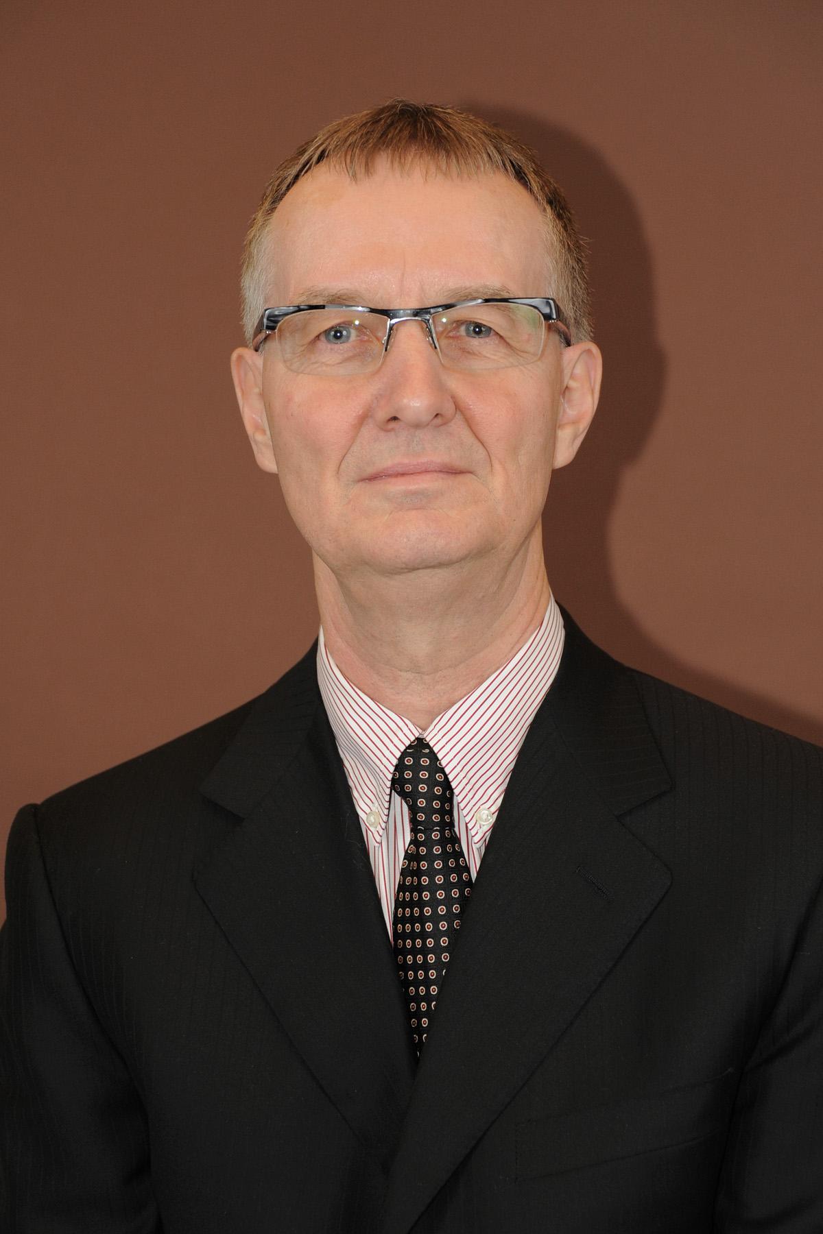Michael Behiels