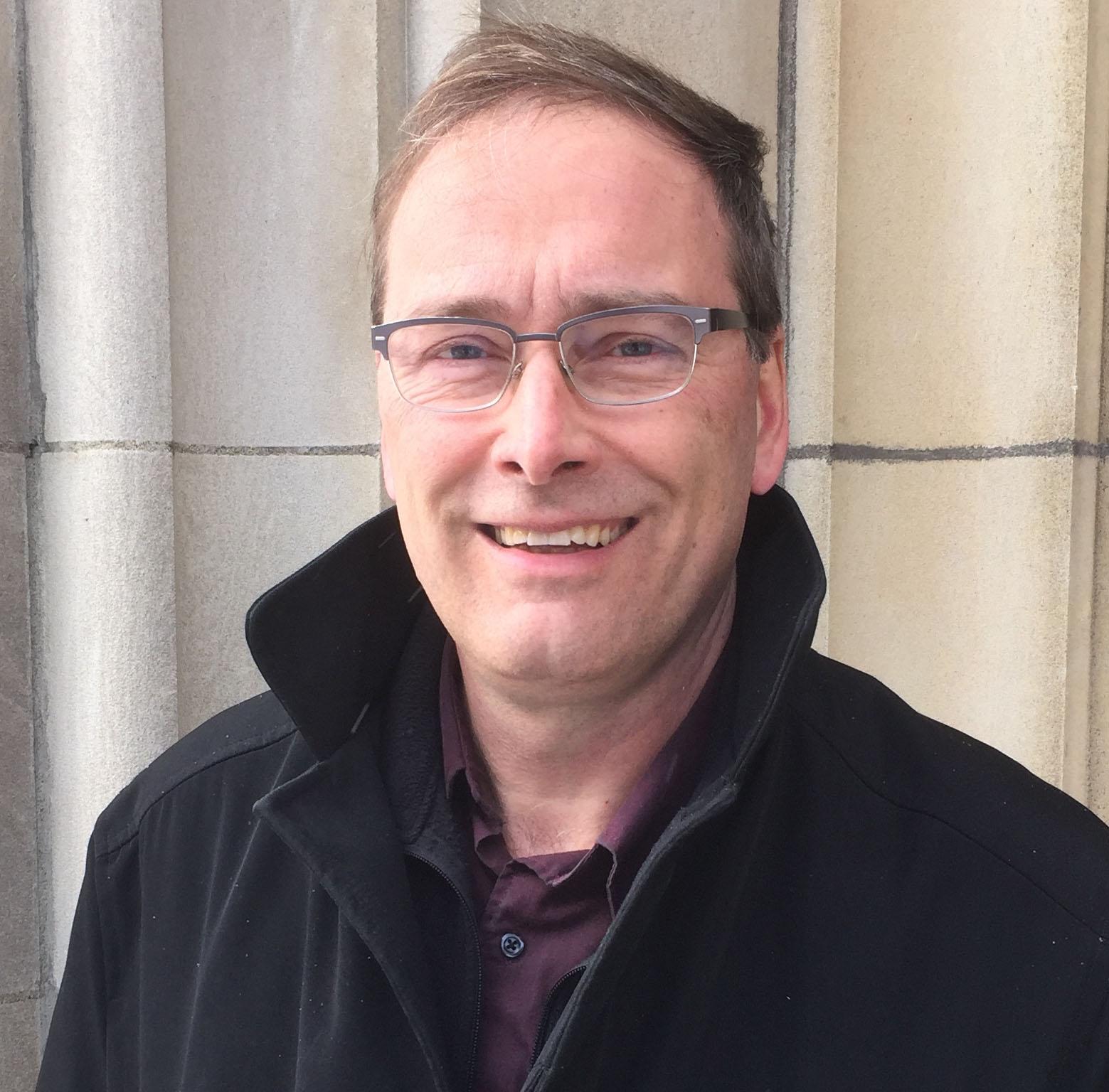 Profile Peter Bischoff