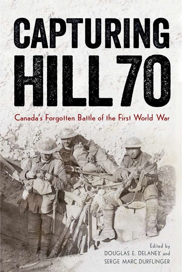 capturing hill cover