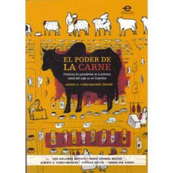 Historias de ganaderías en la primera mitad del siglo XX en Colombia