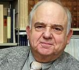 Dimitri Kitsikis