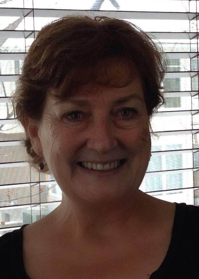 Profile Micheline Lessard