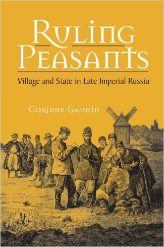 Village and State in Late Imperial Russia