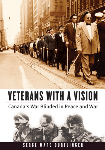 Canada's War Blinded in Peace and War