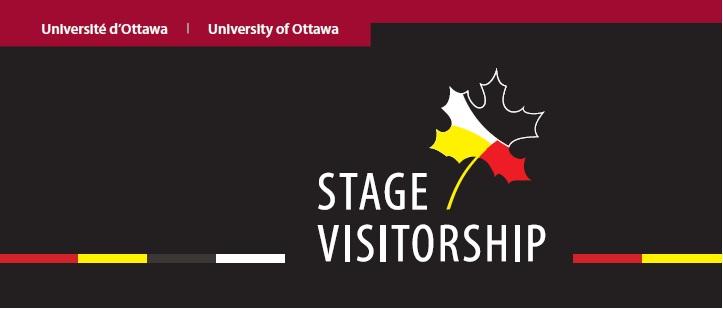 Stage de recherche / Research Visitorship