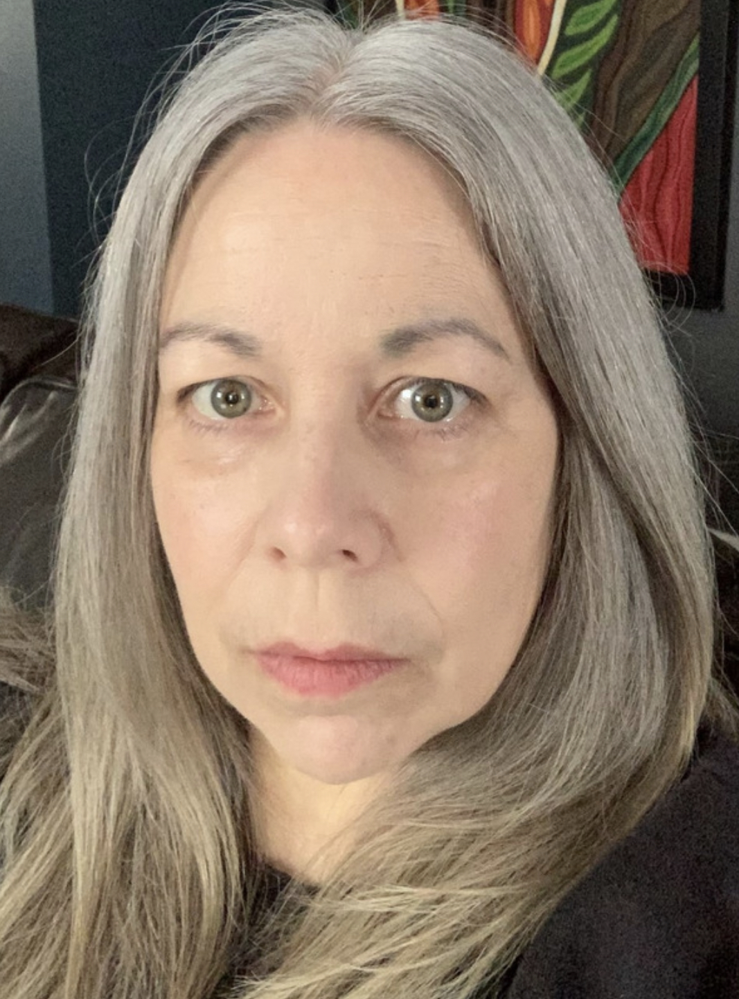 Dr. Brenda Macdougall