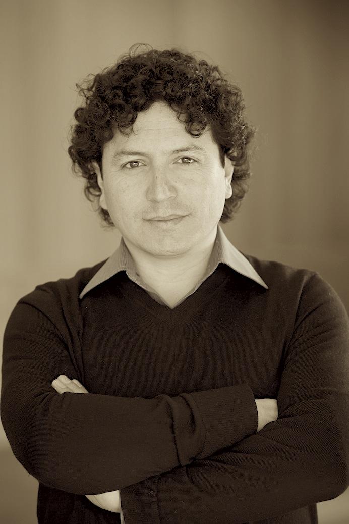 Luis Abanto