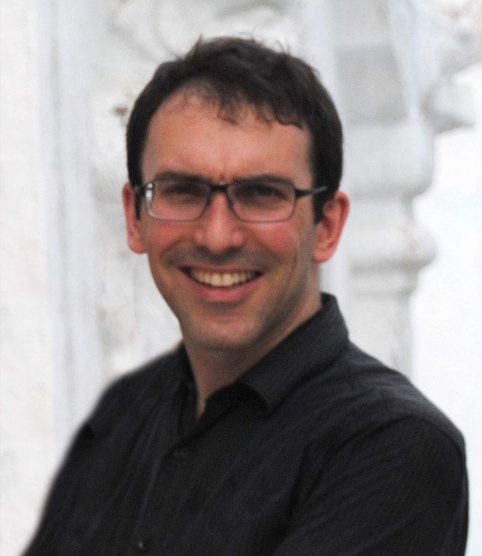Marc Brunelle