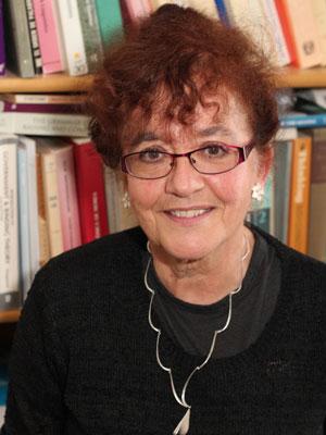 Maria Rivero