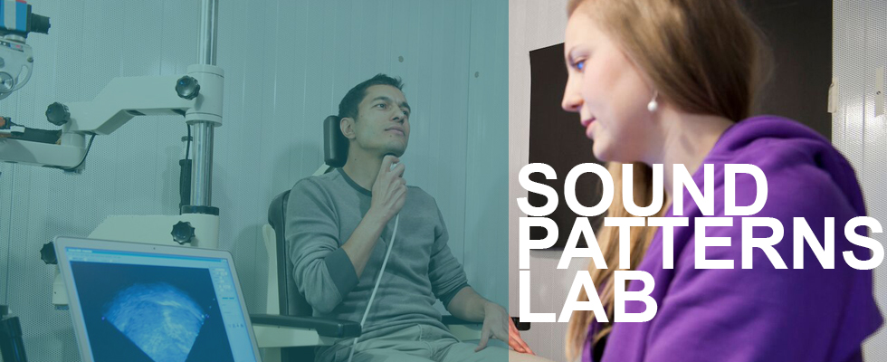 Sound Pattern Lab
