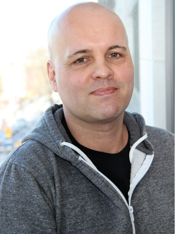 Stephen Levey