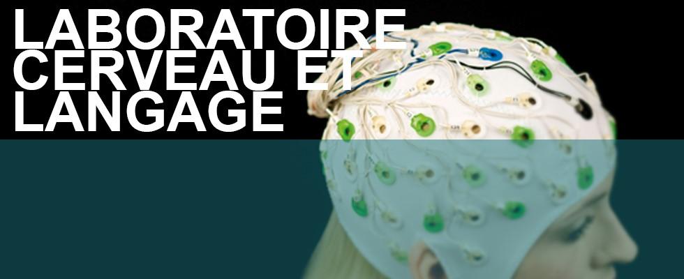 Laboratoire cerveau et langage