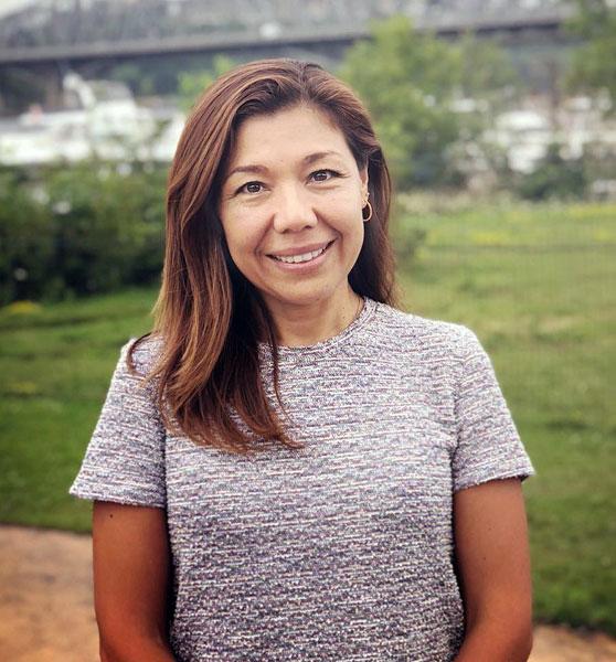 Monica Batallanos