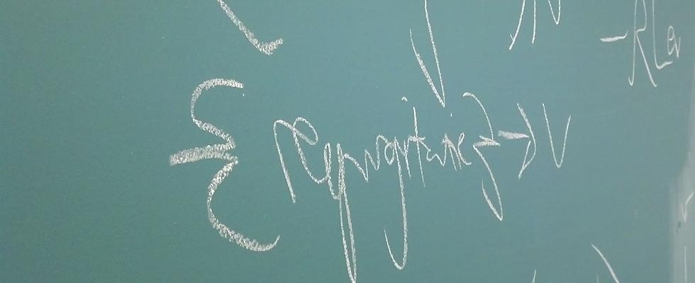 Syntax–semantics lab