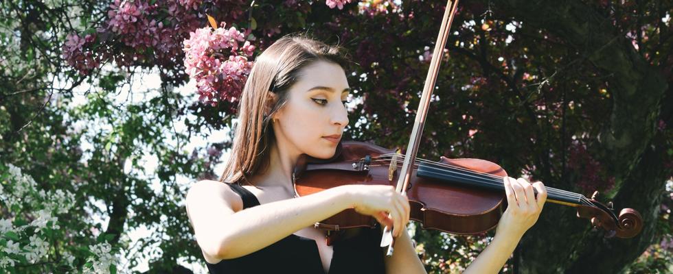 Photo of Alexandra King