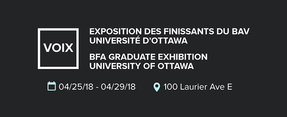 BFA Graduate Exhibition