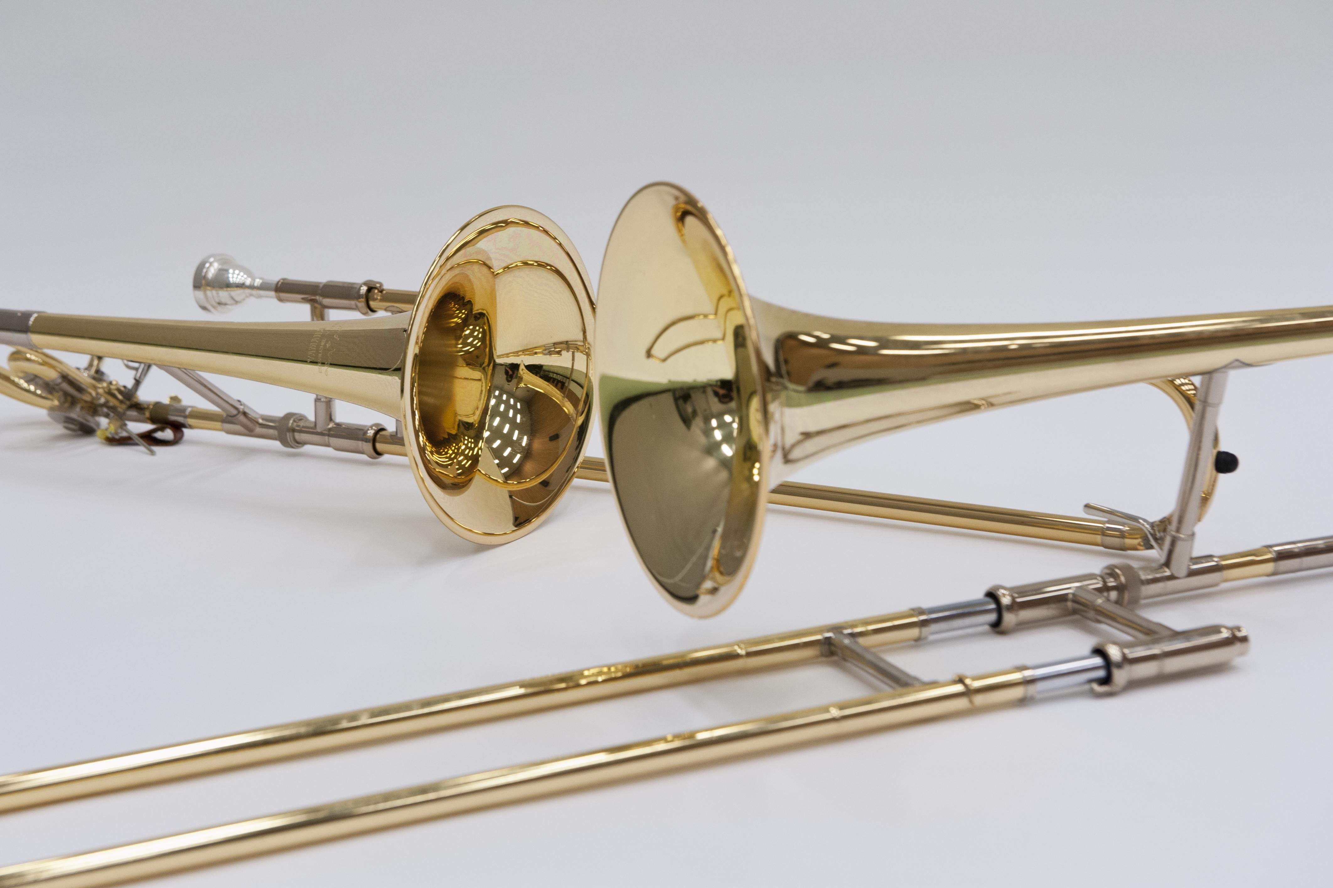 Trombones photo