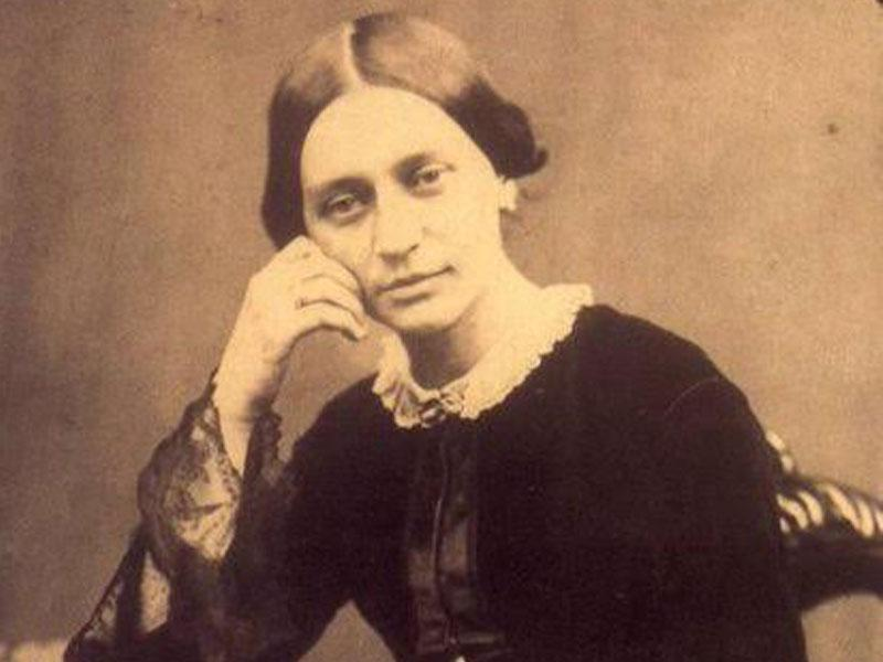 Picture of Clara Schumann