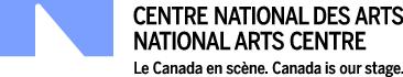 National Arts Centre logo