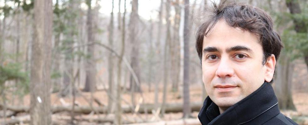 Photo of Iman Habibi