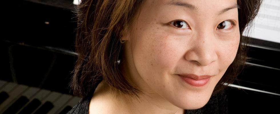 Photo of Dorothy Chang