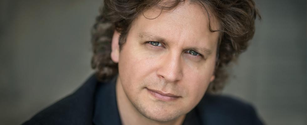 Photo of Daniel Vnukowski