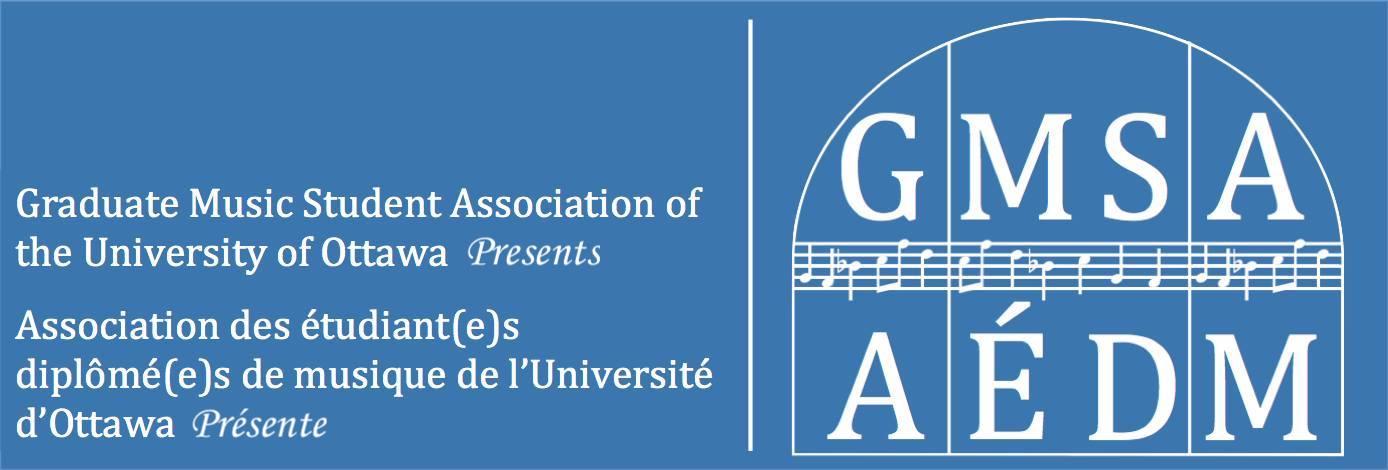 GMSA Logo - Presents