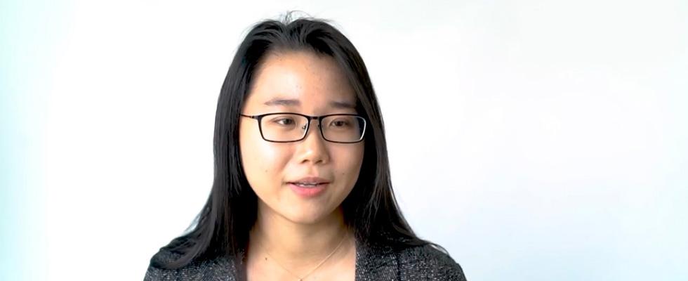 Photo of Alison Yun-Fei Jiang
