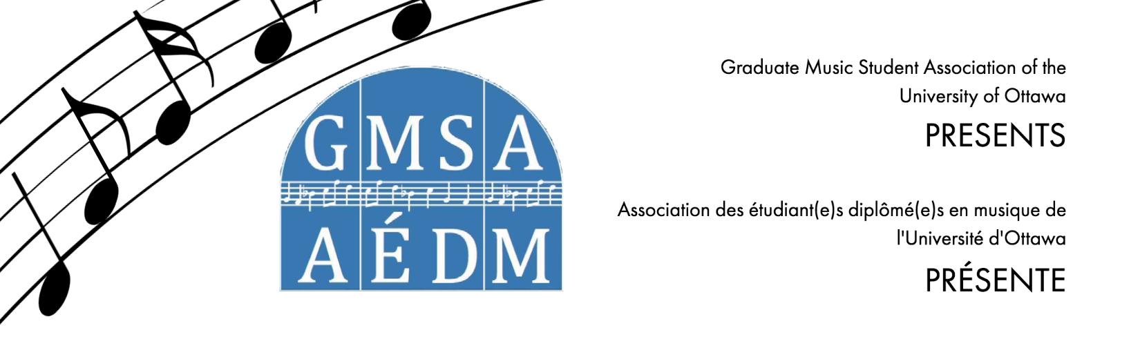 GMSA Logo