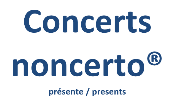 Concerts noncerto pesents