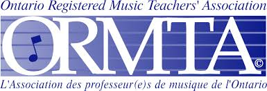 Ontario Registered Music Teachers' Association