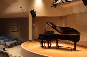 Freiman Hall photo