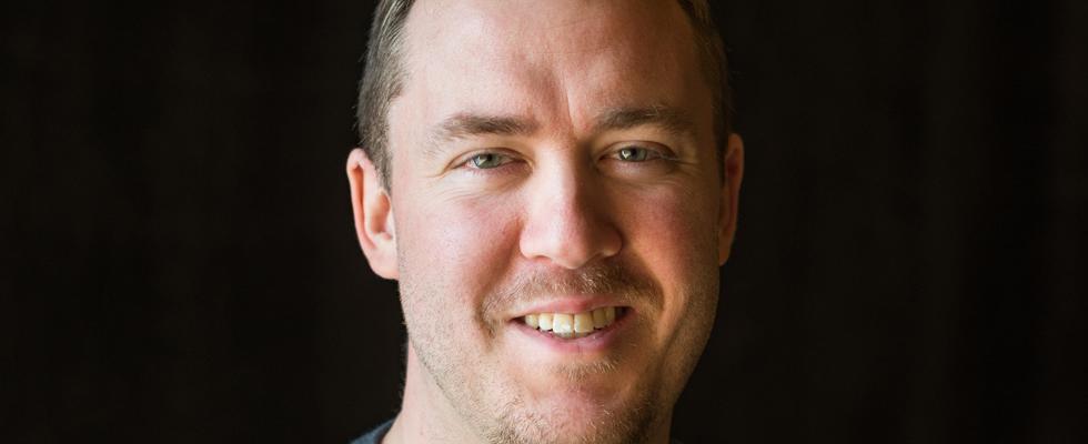 Photo of Sean Donaldson