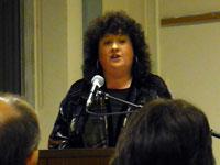 Cathy-Ann McPhee, chanteuse